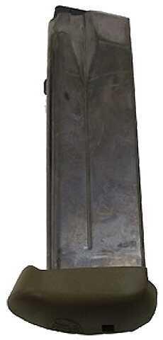 FNH USA FN Mag 45 ACP 10Rd Flat Dark Earth FNX 66322-2