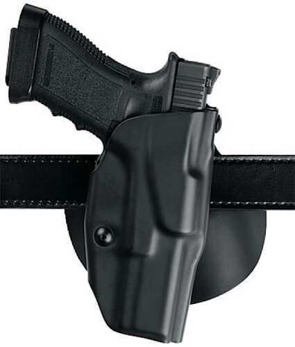 "Safariland Glock 20/21 1.75"" Belt Black Injection Molded Thermo 6378383411"