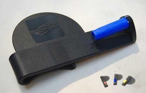 "Versacarry (Sitzco LLC) Inside the Pant Black 4"" 9MM Polymer 5363"