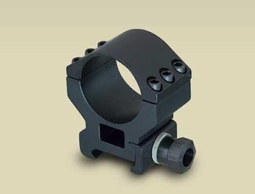 Millett Sights Detachable Tactical 34mm Medium 34mm Diameter Black DT00722