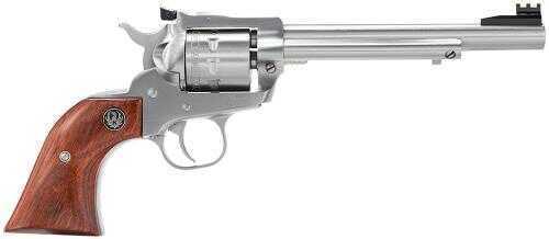 """Ruger KNR-6-9M Single-Nine  22 Magnum Pistol 6.5"""" Barrel  9 Round  Stainless Steel   Revolver 8150"""