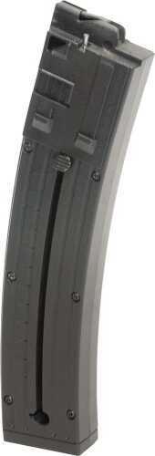 American Tactical Imports GSG German Sports Guns STG-44 22 Long Rifle 10 rd Black Finish GERM444104