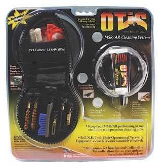 Otis Technologies MSR/AR Cleaning System FG-556-MSR