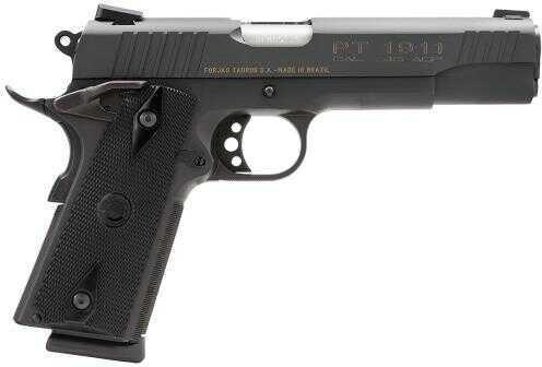 "Taurus PT1911 45ACP Full Size 5"" Barrel 8 Round Blued Finish Semi Automatic Pistol 1191101FS"