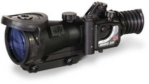 ATN MARS4x-CGT Night Vision Scope CGT Gen 4x 108mm 9 degrees FOV NVWSMRS4C0