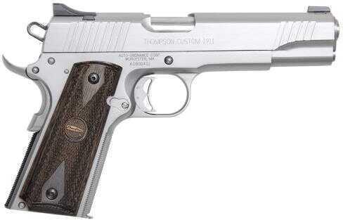 "Auto Ordnance Thompson 1911TCA Custom 45 ACP 5"" Barrel 7 Round Semi Automatic Pistol 83992"
