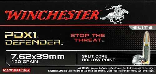 Winchester Supreme 30-06 Springfield 180 GR Razorback (Per 20) S3006WB