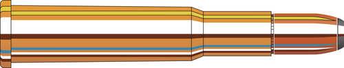 Hornady American White Tail 3030 150gr Rn 20bx 80801