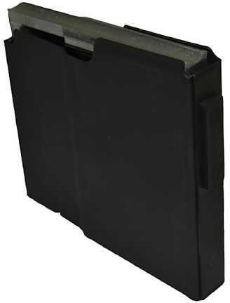 Armalite Magazine 338 Lapua 5Rd Fits Armalite 338 Lapua Black Finish 30610338
