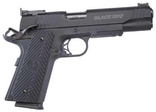 "Para 1911 Black OPS 45ACP 5"" Barrel 10+1 Rounds VZ G10 Grip Black Finish Semi Automatic Pistol"