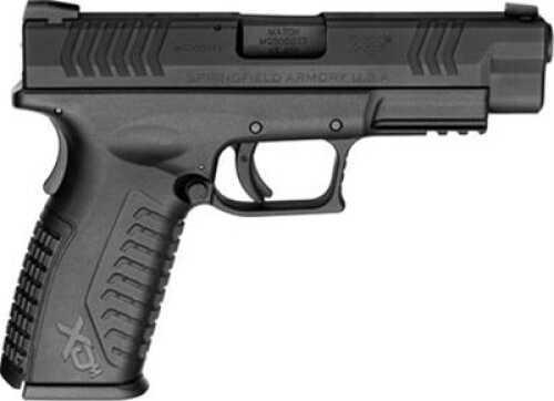 "Springfield Armory XD(M) Standard 45 ACP 4.5"" Barrel 13 Round Semi Automatic Pistol XDM94545BT"