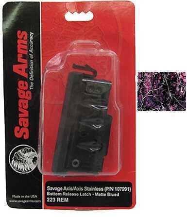 Savage Arms Savage Replacement Magazine 223/5.56 Muddy Girl, 3 Round 55270