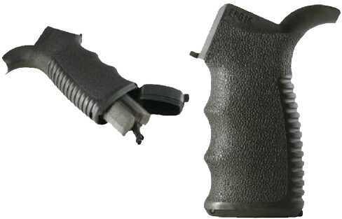 Bushmaster Firearms Bushmaster Enhanced Pistol Grip AR-15 Textured Black Polymer 93392