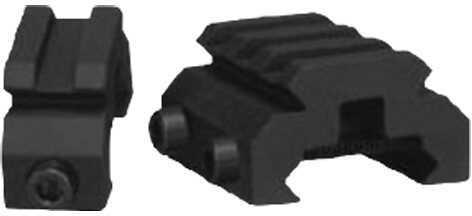 Bushmaster Firearms Bushmaster Riser For AR Mini Risers Style Black Finish 93482