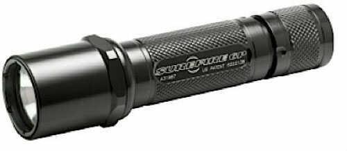 Surefire Lithium Powered 6V Flashlight 6P-BK