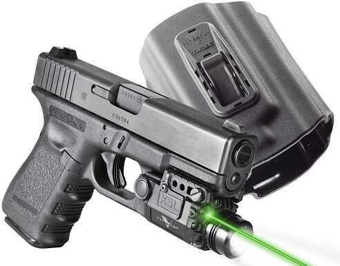 Viridian Weapon Technologies X5L w/TacLoc Holster fits Glock 17/19/22/23/31/32 X5L-PACK-X1