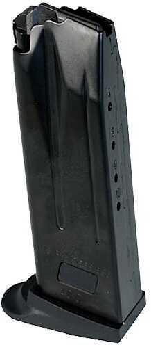 Heckler & Koch HK Magazine USP 40 S&W 16 Round Polymer Black Finish 215116S