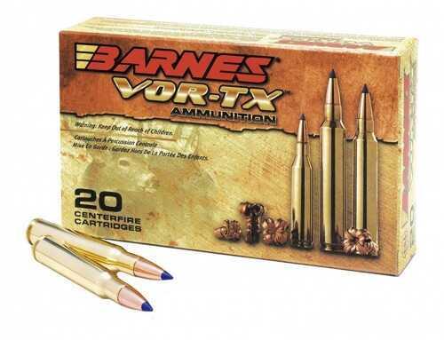 Barnes Bullets 300 Weatherby Magnum 180 Gr TSX BT (Per 20) 22013