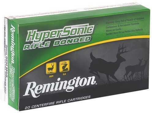 Remington Core-Lokt HyperSonic 300 Winchester Magnum 180 GR PSP (Per 20) PRH300WC