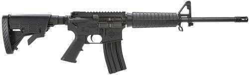 "Diamondback Firearms Diamondback 223 Remington /5.56 NATO 16"" Barrel 30 Round M4 HG A2 Front Sight Only Semi Automatic Rifle DB15S"