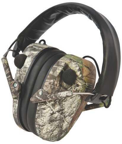 Battenfield Technologies Cald 487-200 E-Max Hearing Pro M-Oak Elec. Muff 23 dB Camo 2AAA 487200