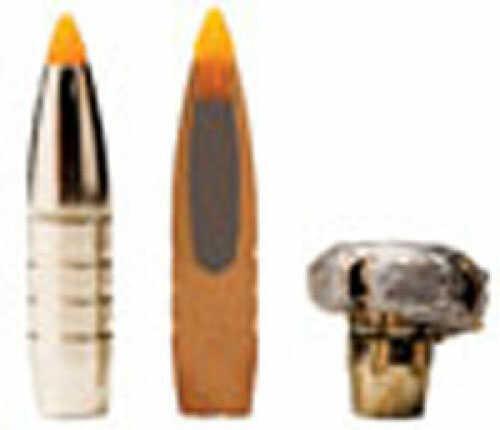 Federal Cartridge Federal Premium 338 Win 200 GR Trophy Bonded Tip P338TT2