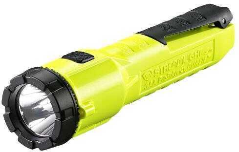 Streamlight 68750 Propolymer Dualie Multi-Function Flashlight 140 Lumens AA (3) Black/Yellow
