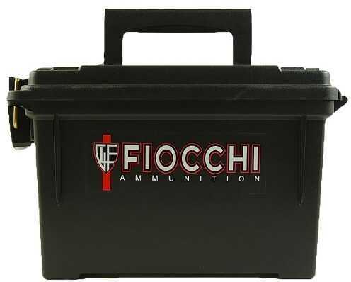 Fiocchi 308Win 150Gr FMJBT 180 Rounds Per Ammo Can 308FA