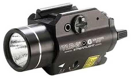 Streamlight STRM TLR-2G w/STROB C4 LED LSRLGT 69250