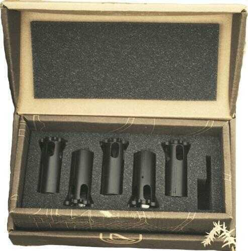 SilencerCo Ac728 Osprey/octne Kit 5pc