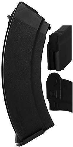 Plinker Tactical AK-47 Magazine 7.62X39mm 30 rd Black Finish PTAK4701