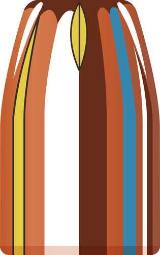 Hornady 9mm Bullets 115 Grains HP/XTP (Per 100) 35540