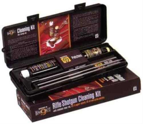 Hoppes Hop Clean Kit,Rifle/Shotgun Univ.
