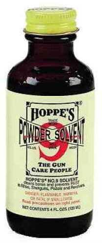 Hoppes #9 Powder Solvent 2 oz Md: 902