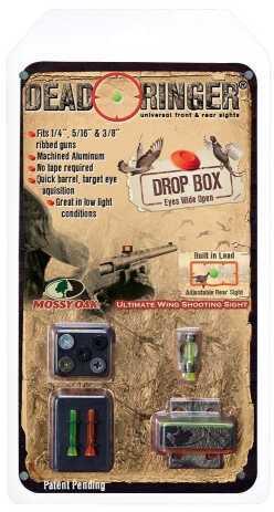 Dead Ringer Drop Box Mossy Oak DR4478