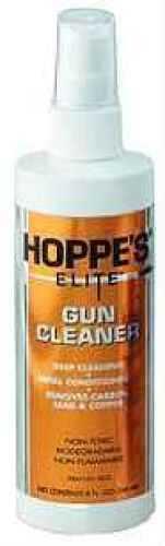 Hoppes 2 oz Elite Gun Cleaner Bottle E/F GC2