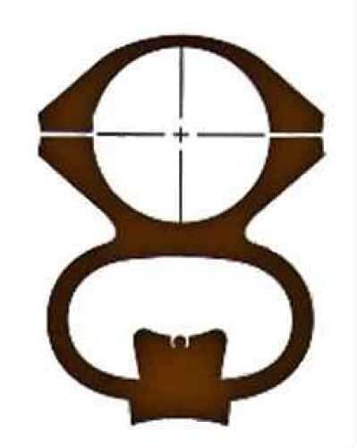 Ironsighter Co. Ironsighter Rings Diameter MMWA