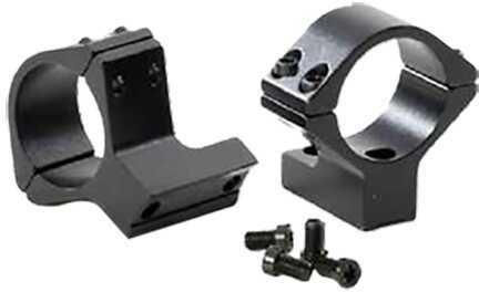 Browning AB3 High Base/Ring Set Matte Fits 44mm+ Diameter 12313