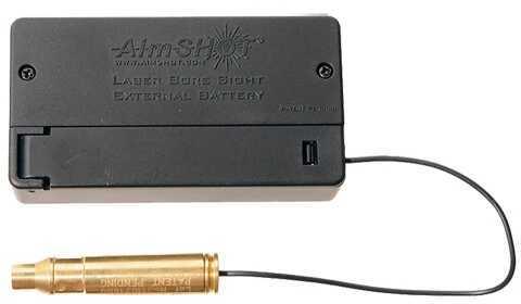 Aimshot BORE SIGHT 223 W/EXT BATT BSB223