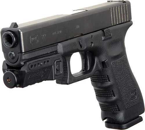 Aimshot Green Laser 5mW Compact Pistol w/Adjustable Mount KT8150