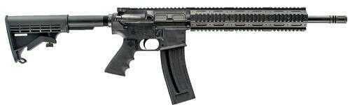 "Chiappa Firearms M4-22 Gen-II Pro 22 Long Rifle 16"" Barrel 10 Round  Semi Automatic Rifle CF500089"