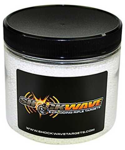 Shockwave Targets Shockwave Exploding 1lb/20 Pack SWT01