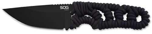 SOG Knives Tangle HardCase, Black FX32K-CP