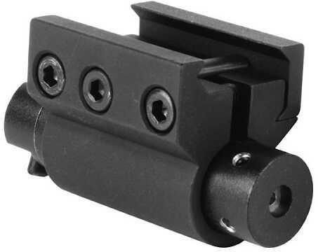 Aim Sports Inc. AIM Sports Pistol / Rifle Universal Rail Mounted Red Laser Sight LH002