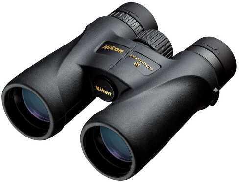 Nikon MONARCH 5 8X42 BINO Black 7576