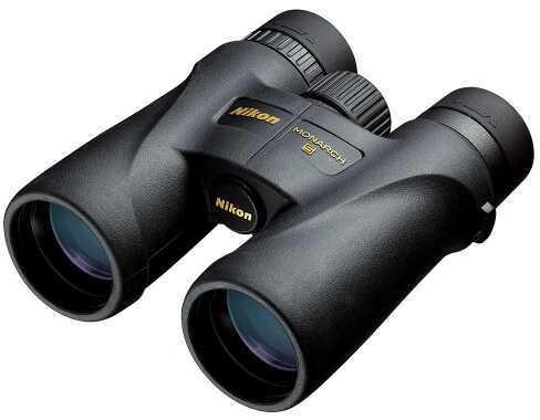 Nikon MONARCH 5 12X42 BINO Black 7578