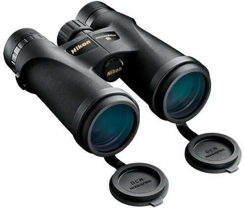 Nikon MONARCH 3 10X42 BINO Black 7541