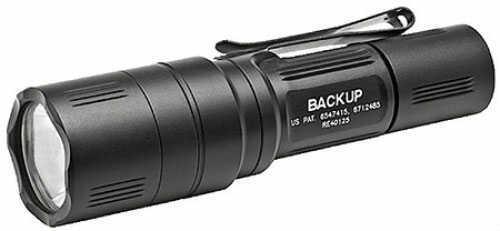 Surefire EB1 Backup Tactical Flashlight EB1CBBK