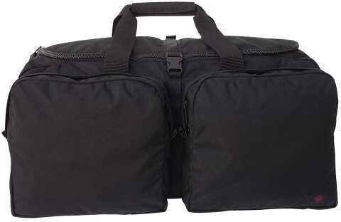 Tac Pro Gear TACPROGEAR Rapid Load-Out Bag XL Duffle 13x27x13 Black BRLO2
