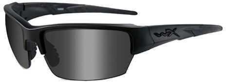 Wiley X Inc. Saint Safety Glasses Matte Black CHSAI08